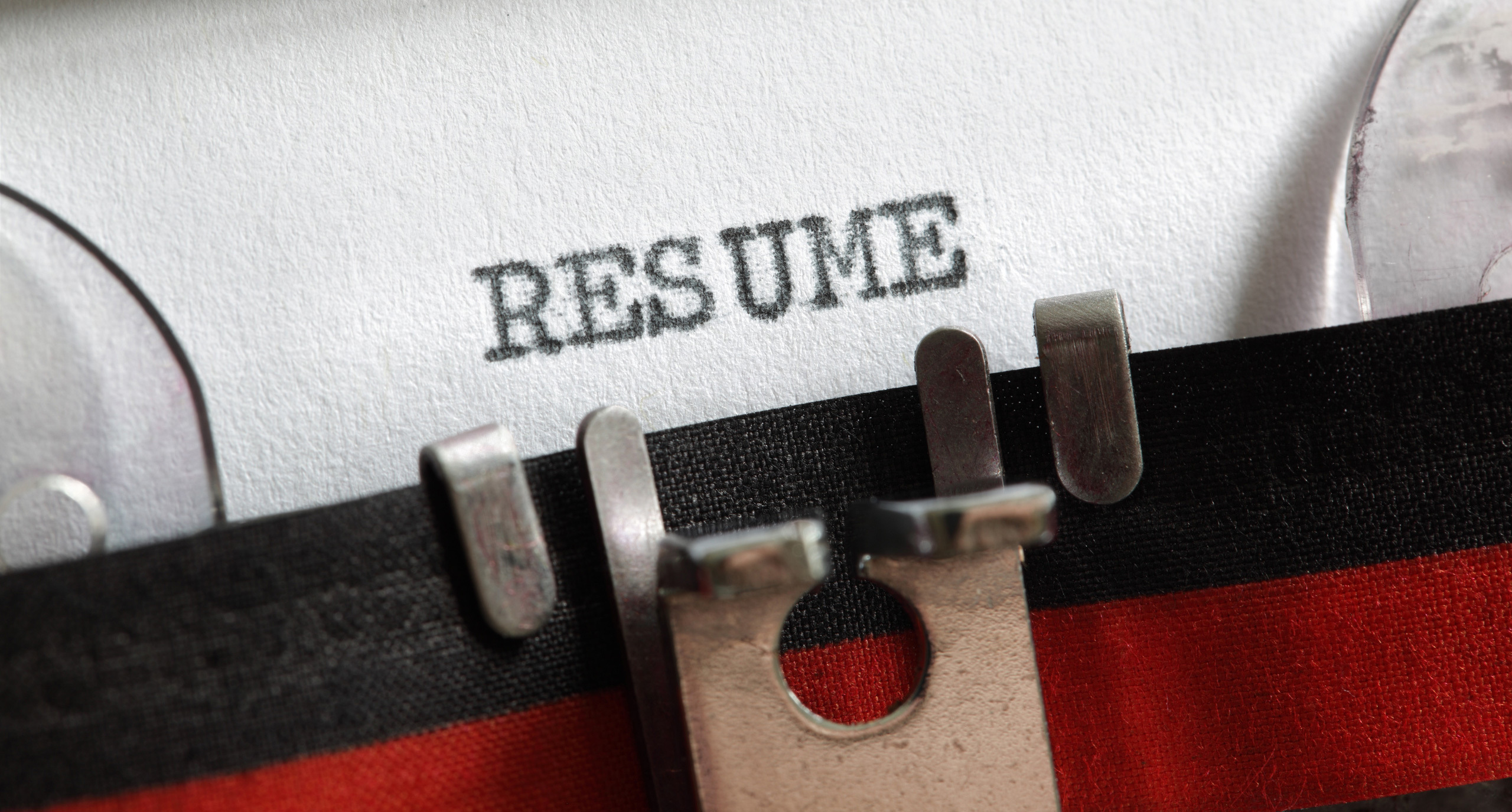 Resume Builder Outplacement Services & Job Search