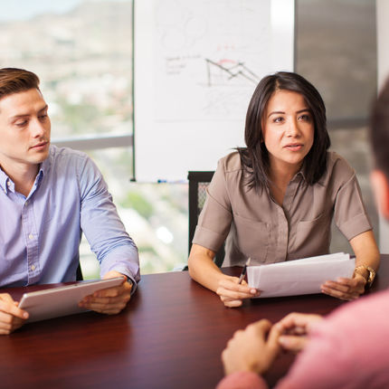 5 Reasons Why Employers Don't Respond After a Job Interview