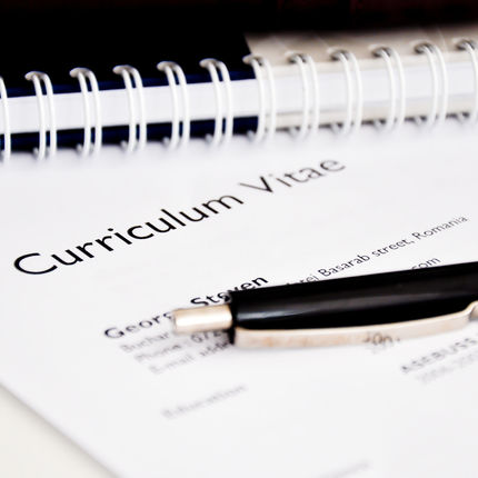 5 Things to Leave Off Your Resume
