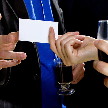 Improve Your Job Search and Networking with a Custom Business Card Design