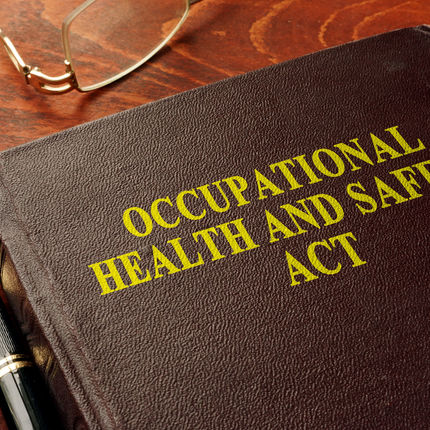 Occupational Safety and Health (OSHA) Resources for Employers and Employees