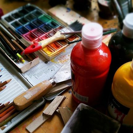 35 Fantastic Resources for Careers in Art
