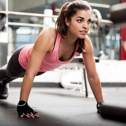 The Best Workouts to do Before Work