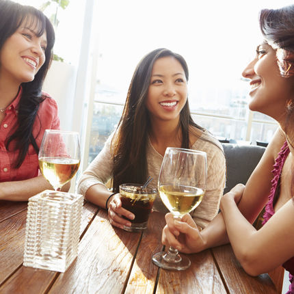 After Work: Red or White? What your Wine Preference Says About Your Personality