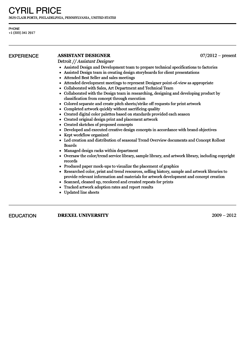 whats a resume summary 28 images what should a resume