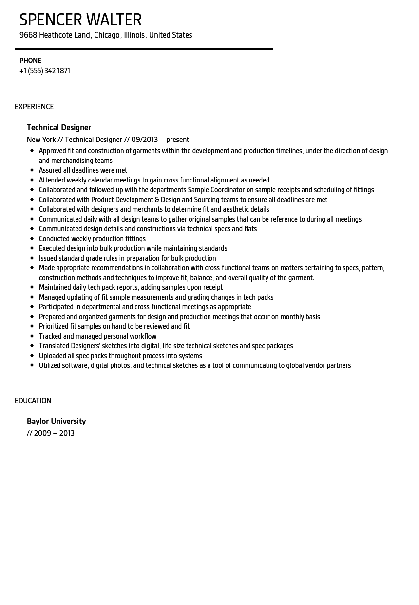 sample resume it technician templates franklinfire co