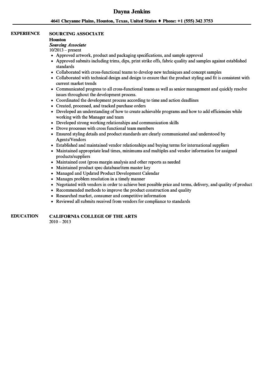 how do a resume look like