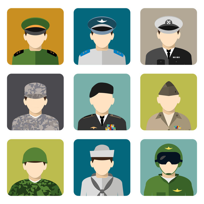 Military Networking Resources