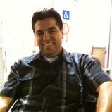 Armando Radillo