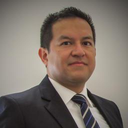 William Mendoza-Romero