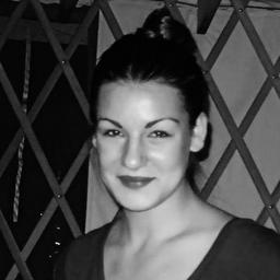 Alexia Delman