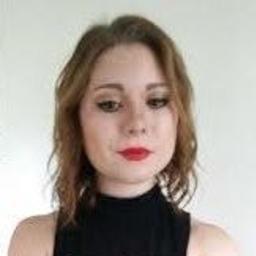 Lauren Vaughn