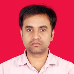 Kingshuk Das