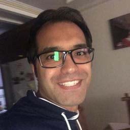Saeed Ganji