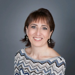 Anita Habibi