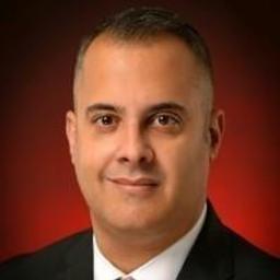 Ali-Reza Rajabzadeh