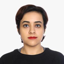 Maryam Heidari