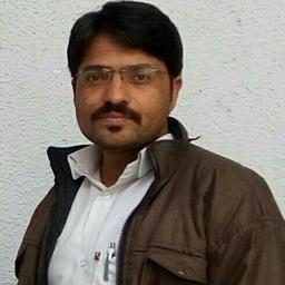 Shivprasad Bharti