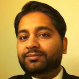 Darshin Patel